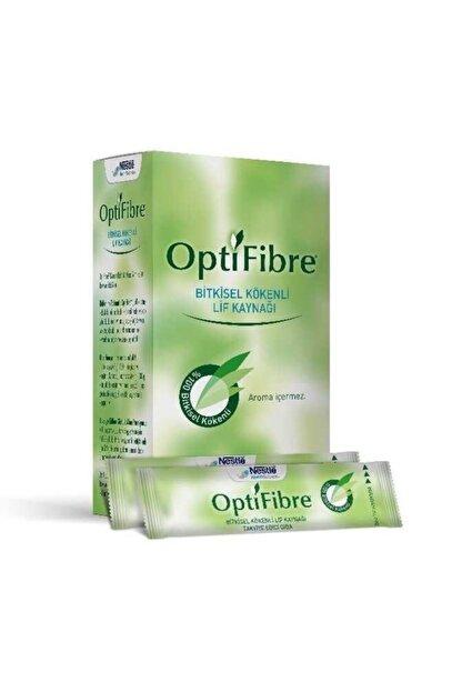 Nestle Optifibre Bitkisel Kökenli Lif Kaynağı 5 gr -10 Saşe
