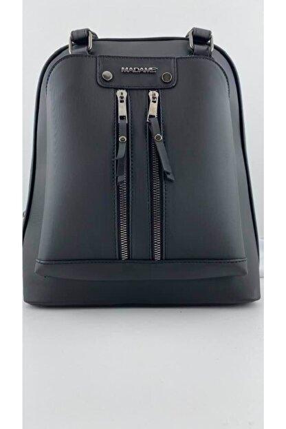 Madame Kısmet Çanta 450 Model Hem Sırt Hem Omuz
