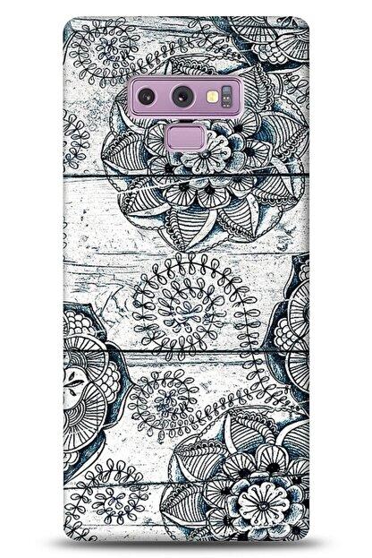 Eiroo Samsung Galaxy Note 9 Scuffing Kılıf