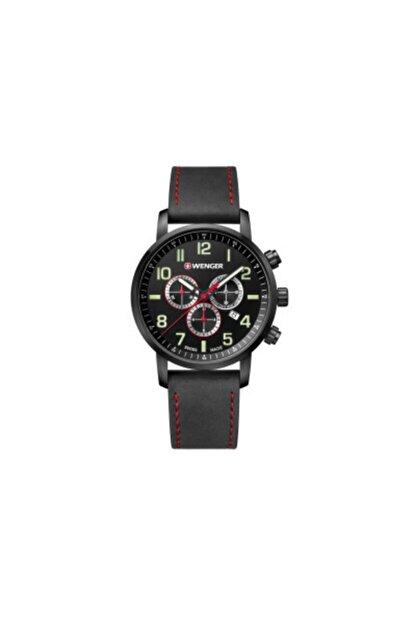 Wenger 01.1543.104 Attitude Kronometreli Saat