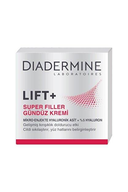 Diadermine Lift + Botology Kırışıklık Karşıtı Gündüz Kremi 50ml+ Göz Kremi 15ml