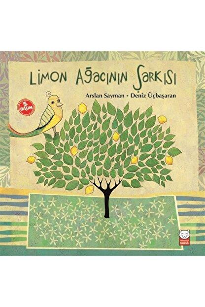 Kırmızı Kedi Çocuk Limon Ağacının Şarkısı