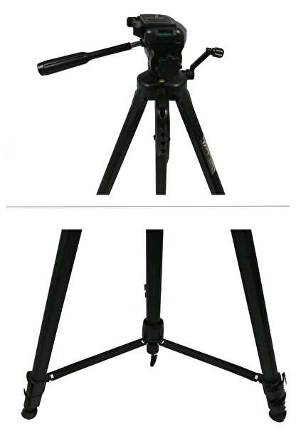 Deyatech Tripod WT-3570 170cm Tripod Canon,Nikon,Iphone,Samsung,Huawei