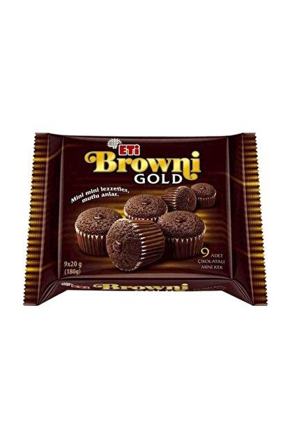 Eti Browni Gold Mini Kakaolu 180 gr