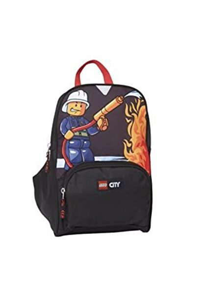 LEGO Gear 16421 City Fire Small Backpack