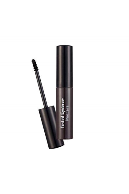 Flormar Kaş Maskarası - Tinted Eyebrown Mascara No: 40 Deep Brunette 8690604457731