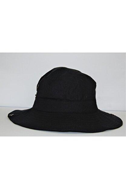 PRC şapka Yazlık Katlanabilir Safari Şapka Havalandırmalı