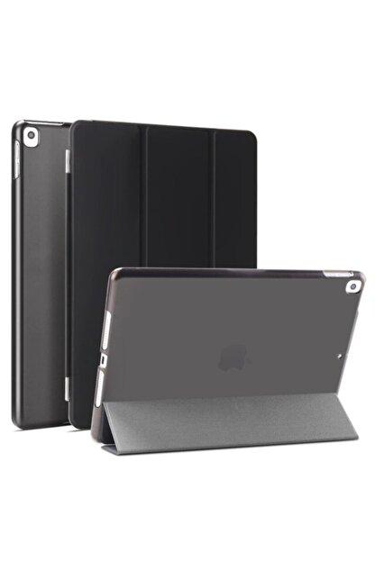 """Fibaks Apple Ipad Pro 3. Nesil (2018) 12.9"""" Kılıf Smart Cover Katlanabilir Standlı Akıllı Kapak"""