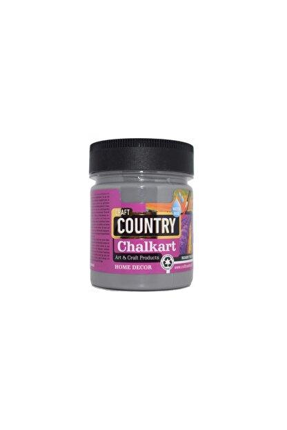 Craft Country Chalkart Hobi Boyası 2500cc 6033 Grafit