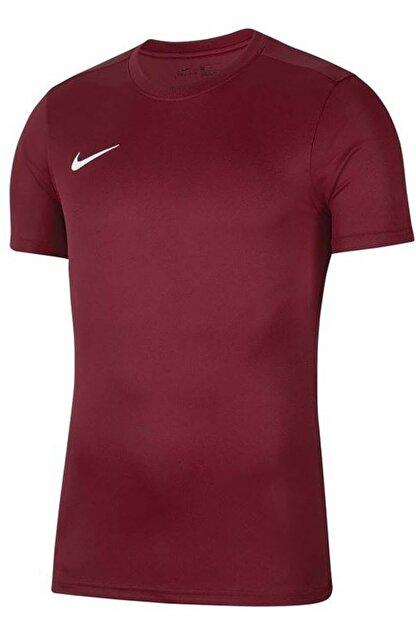 Nike Dry Park Vıı Jsy Ss Erkek Tişört