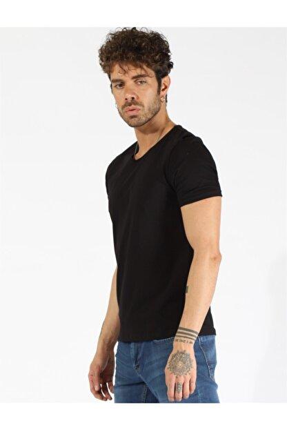 Twister Jeans Erkek Slım Fıt Ets 1827 (y) Sıyah