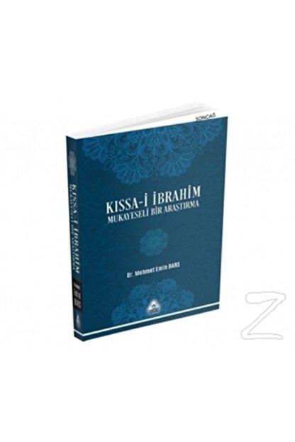 Sonçağ Yayınları Kıssa I Ibrahim