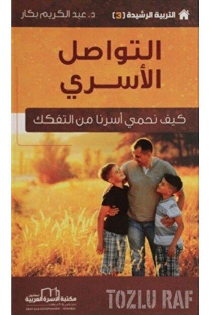 Ufuk Yayınları Aile Iletişimi Etkin Terbiye Yöntemleri Serisi 3
