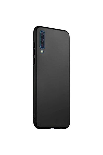 kaltel gsm Samsung Galaxy A50s Mat Premier Silikon Kılıf Modeline Uygun Cam Ekran Koruyucu