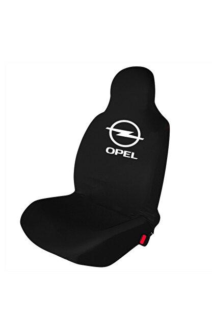 1araba1ev Opel Corsa Edition Araba Koltuk Koruyucu Kılıf Penye Set
