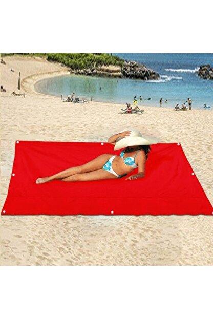 Bundera Katlanır Kamp Çadırı Gölgelik Güneşlik Tente Branda Piknik Örtüsü Kamp Çadır Plaj Yer Mat