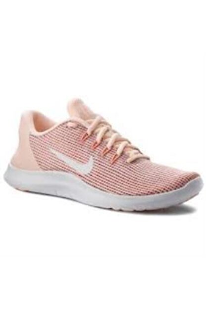 Nike Kadın Pembe Yürüyüş Ayakkabısı Aa7408-800