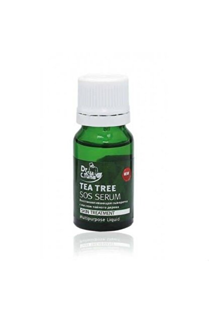 Farmasi Dr. Cevdet Tuna Çay Ağacı Sos Serum 10 Ml