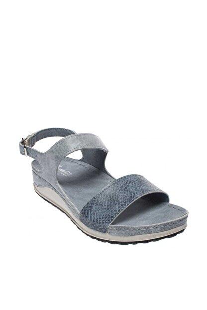 Jump Mavi Kadın Sandalet 190 21677Z