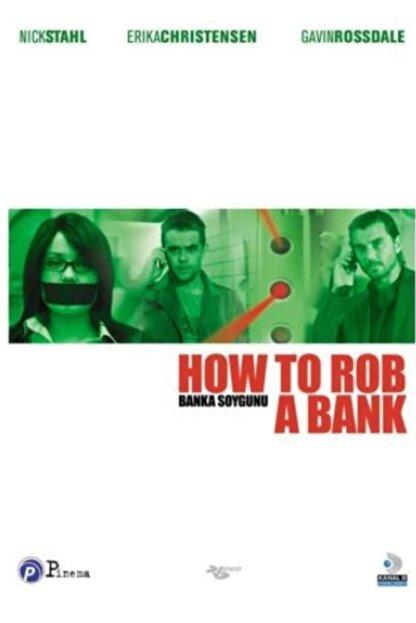 Kanal D Home Video How To Rob A Bank Banka Soygunu