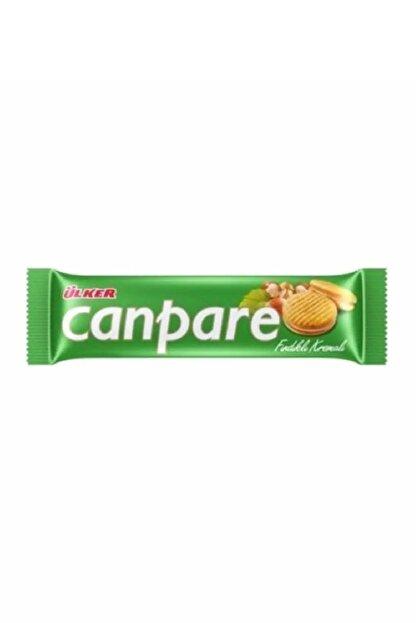 Ülker Canpare Fındıklı Bisküvi 81 gr