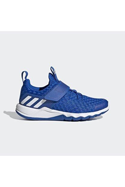 adidas Çocuk Mavi Spor Ayakkabı Rapidaflex Summer.rdy