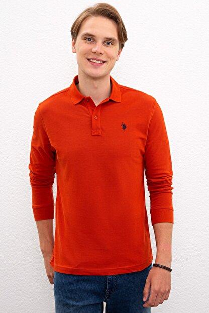 US Polo Assn Erkek Sweatshirt G081GL082.000.838920