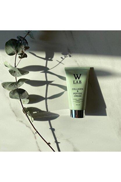 W-Lab Kozmetik W - Lab Anti-Aging Kolajen Peptit Gençleştirici Krem