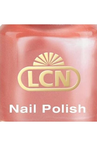 LCN Nail Polish Oje 8 Ml - Satin Rose 3