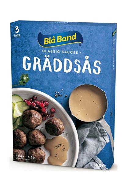 IKEA BLA BAND GRÄDDSÅS İsveç Köfte  Sosu 3'lü paket 66g
