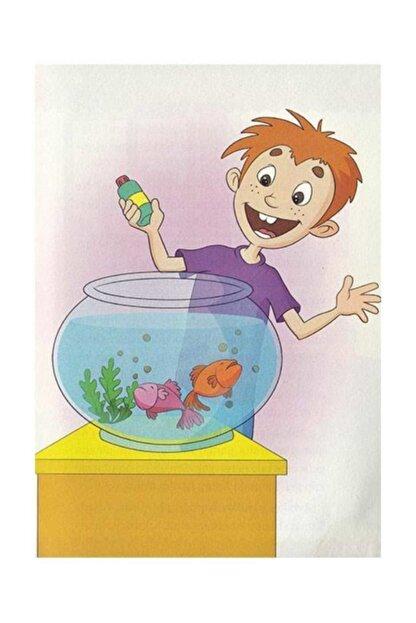 Çocuk Gezegeni 3. Sınıf Okuma Kitapları Seti - 10 Kitap - 640 Sayfa