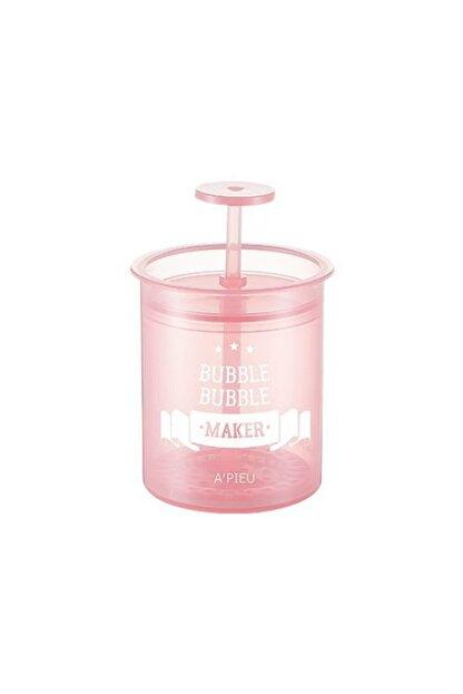 Missha Yoğun Köpük Yapıcı (Pembe) - A'PIEU Bubble Bubble Maker (Pink) 1Adet 8806185785730