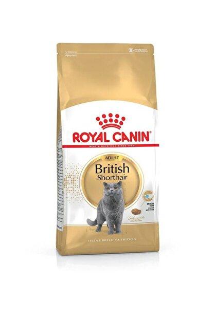 Royal Canin British Shorthair Özel Irk Yetişkin Kedi Maması 2 kg