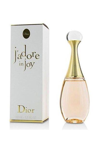 Dior J'adore In Joy Edt 50 ml Kadın Parfümü 3348901346139