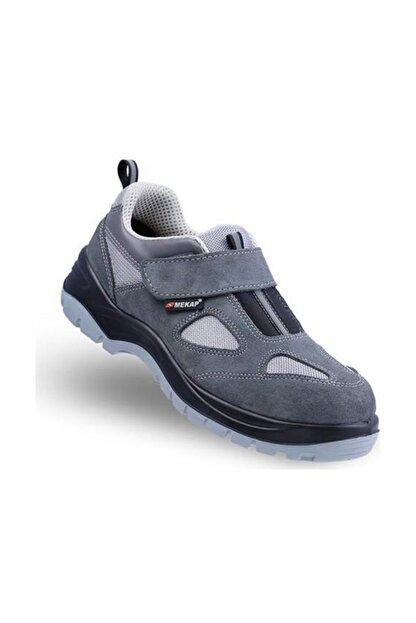 Mekap 157 Esd Kompozit Burunlu Elektrikçi Ayakkabısı 45 Numara