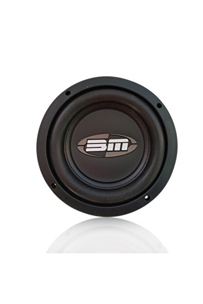 bm audio BM 108 - 20CM 400W PROFESSİONAL SUBWOOFER