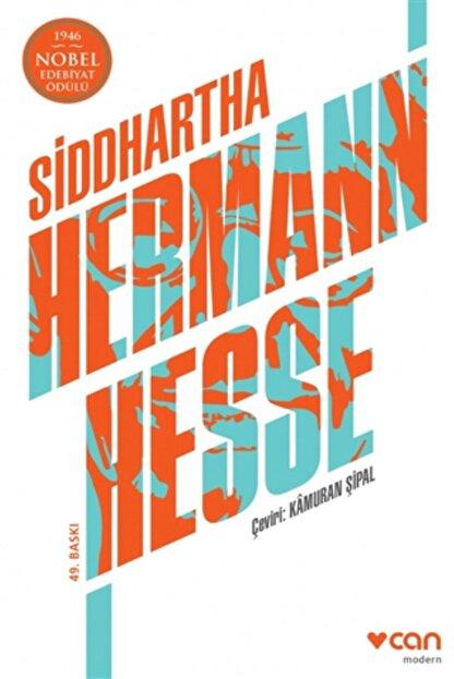 Can Yayınları Siddhartha (Ciltsiz) - Hermann Hesse