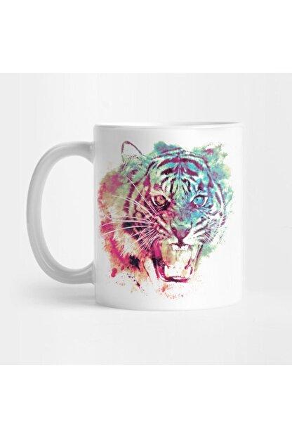 TatFast Glowing Tiger Kupa