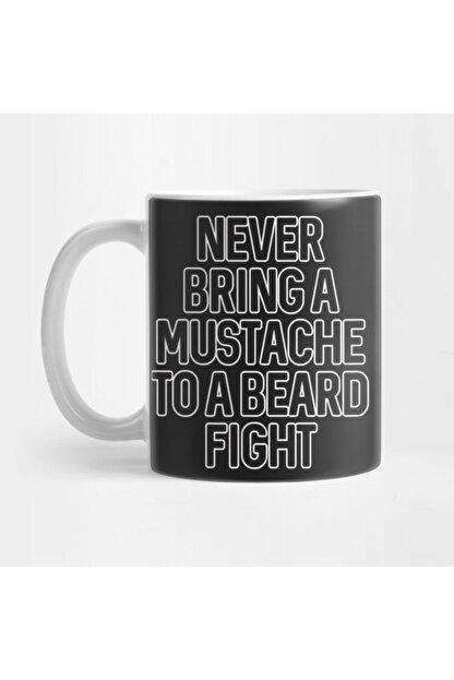 TatFast Beard Fight Kupa