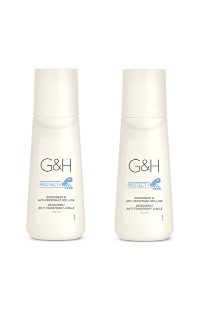 Amway G&h Protect Roll On Deodorant 100 Ml 2 Adet