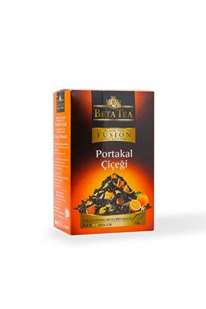 Beta Tea Portakal Çiçeği Çayı 75 gr