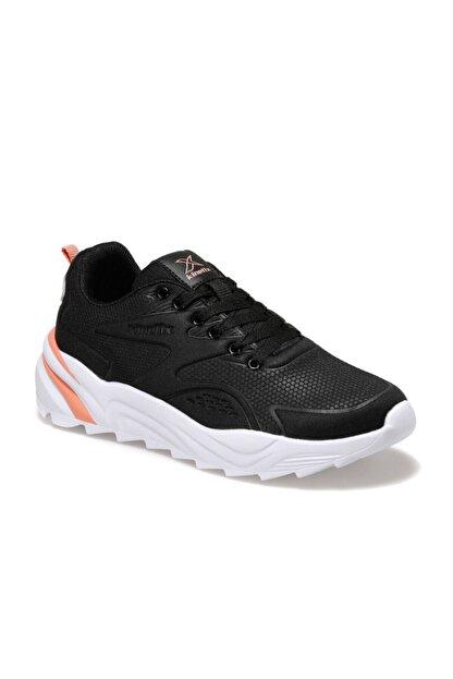 Kinetix WANNA TX W Siyah Kadın Sneaker Ayakkabı 100552935