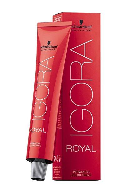 Igora Royal 8-11 Açık Kumral Yoğun Sandre 60ml