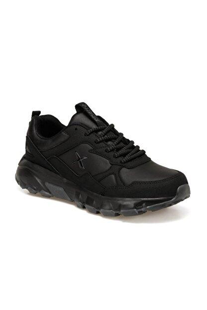 Kinetix Erkek Çocuk Siyah Trekking Ayakkabı