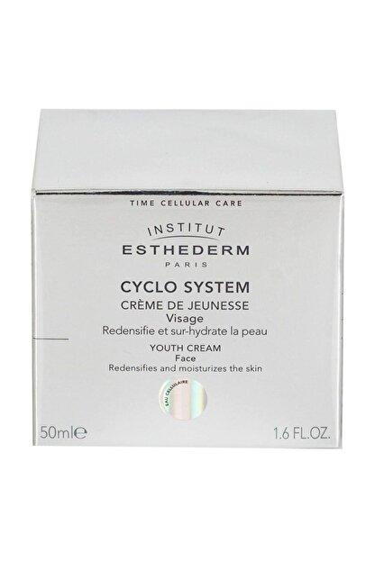 INSTITUT ESTHEDERM Youth Cream Face 50 Ml