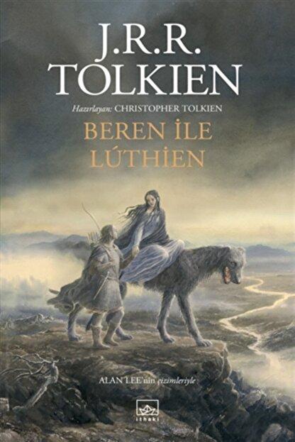 İthaki Yayınları Beren Ile Luthien