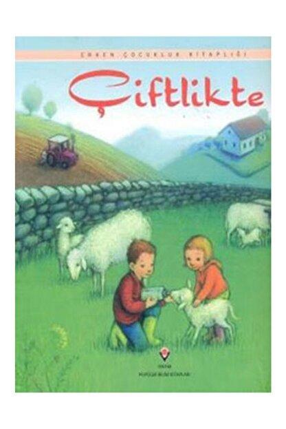 Tübitak Yayınları Çiftlikte / Ciltsiz