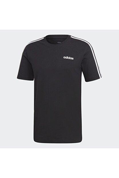 adidas E 3S TEE Siyah Erkek T-Shirt 100411856
