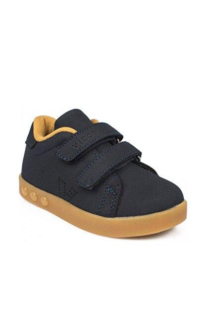 Vicco Lacivert Kız Yürüyüş Ayakkabısı 211 313.p19k102