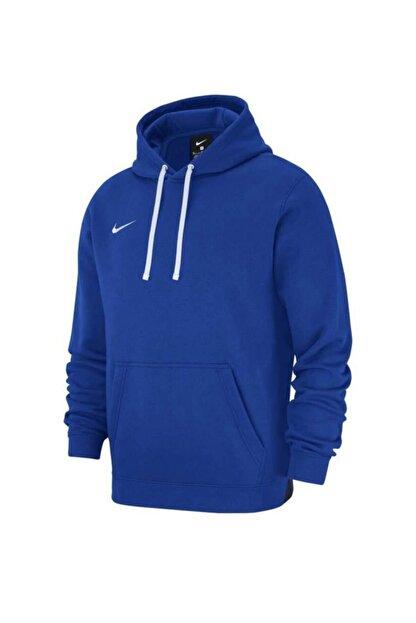 Nike Team Clup 19 Ar3239-463 Erkek Sweatshirt
